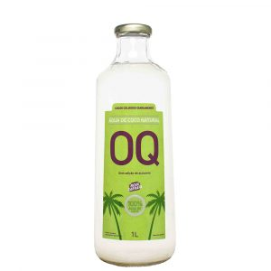 Água de Coco Oq 1 Litro