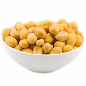Amendoim Japonês Tradicional