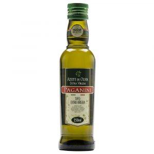 Azeite de Oliva Extra Virgem Paganini