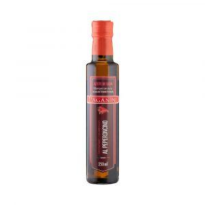Azeite De Oliva Extravirgem Arom. Pimenta Vermelha Paganini