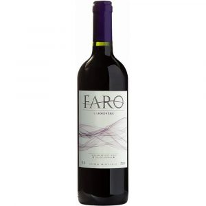 Chileno Faro Carmenere 750ml