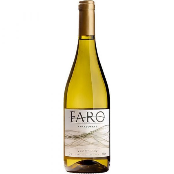 Chileno Faro Chardonnay 750ml