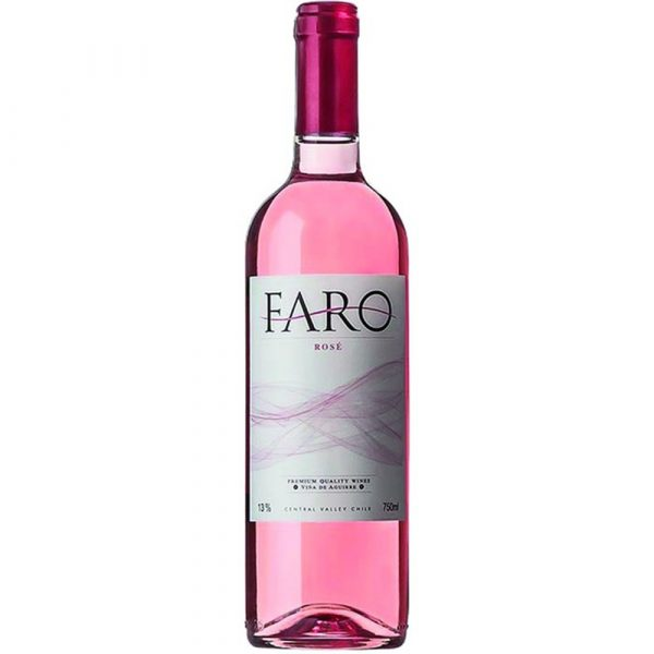 Chileno Faro Rose 750ml
