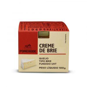 Creme de Brie Pomerode