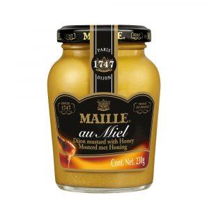 Mostarda Com Mel Maille