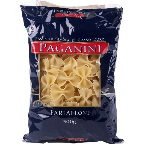 Massa Farfalloni Paganini