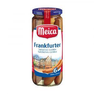 Salsicha Frankfurter C/6un Meica