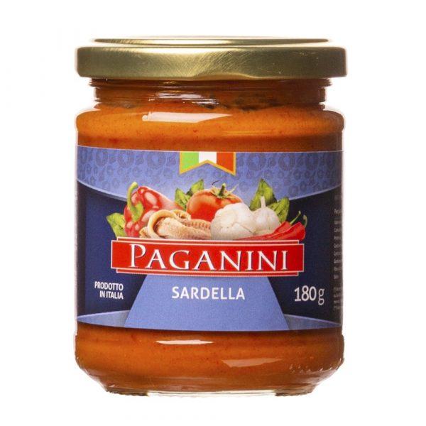 Sardella Paganini