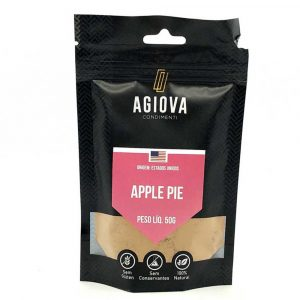 Tempero Agiova Apple Pie
