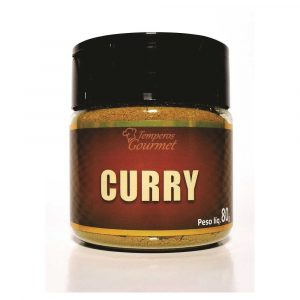 Curry Temperos Gourmet